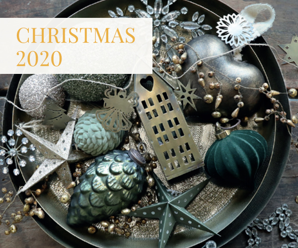chic antique - xmas 2020