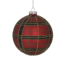 Xmas Ball Set Of 6