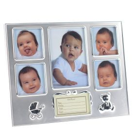Multiple Photo Frame
